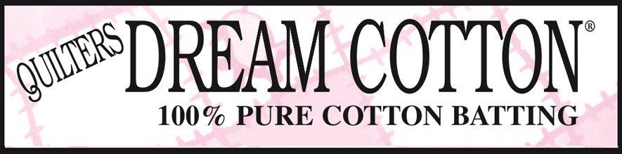 Quilter's Dream 100 % Cotton Batting -  Craft 46 x 36