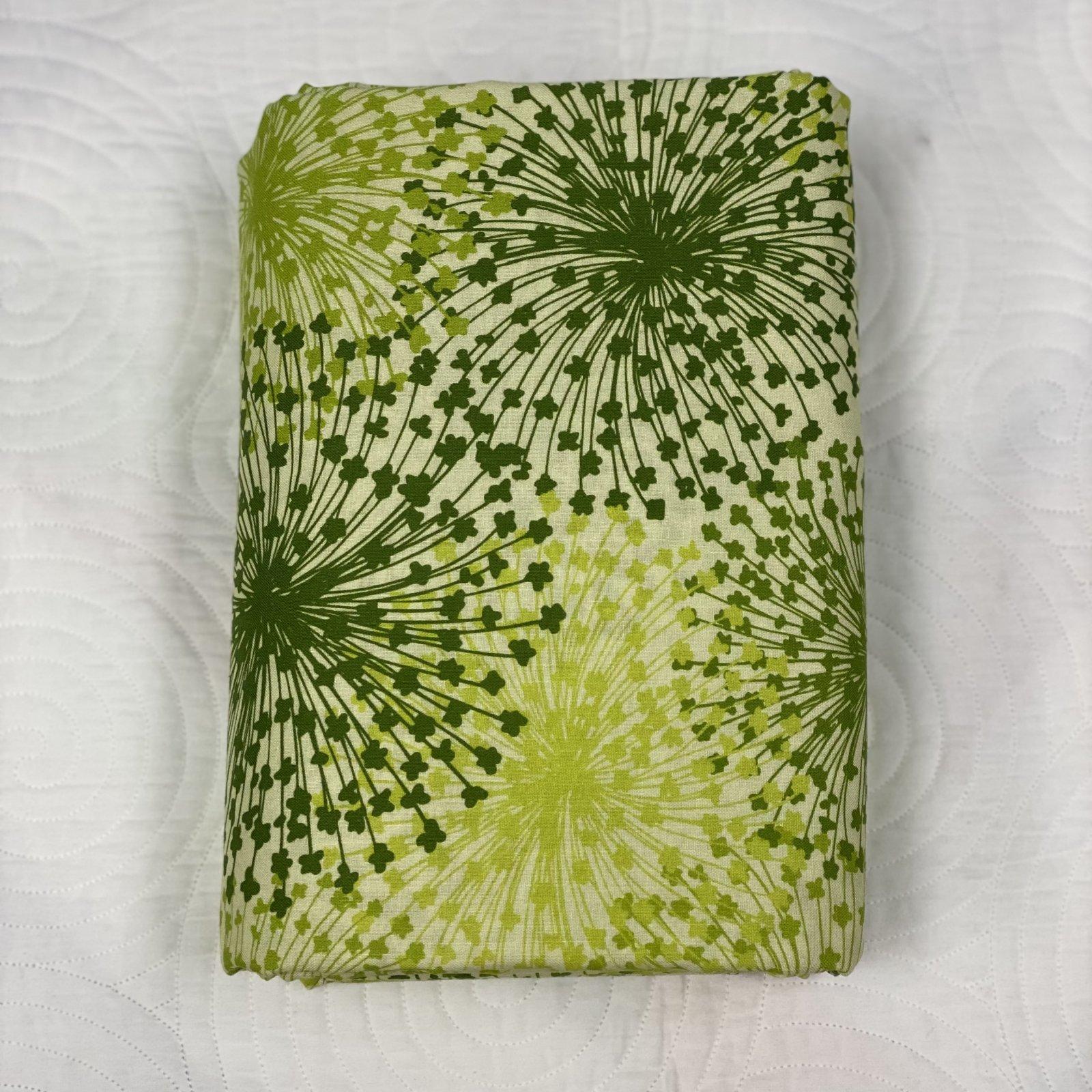 Dandelion Chartreuse