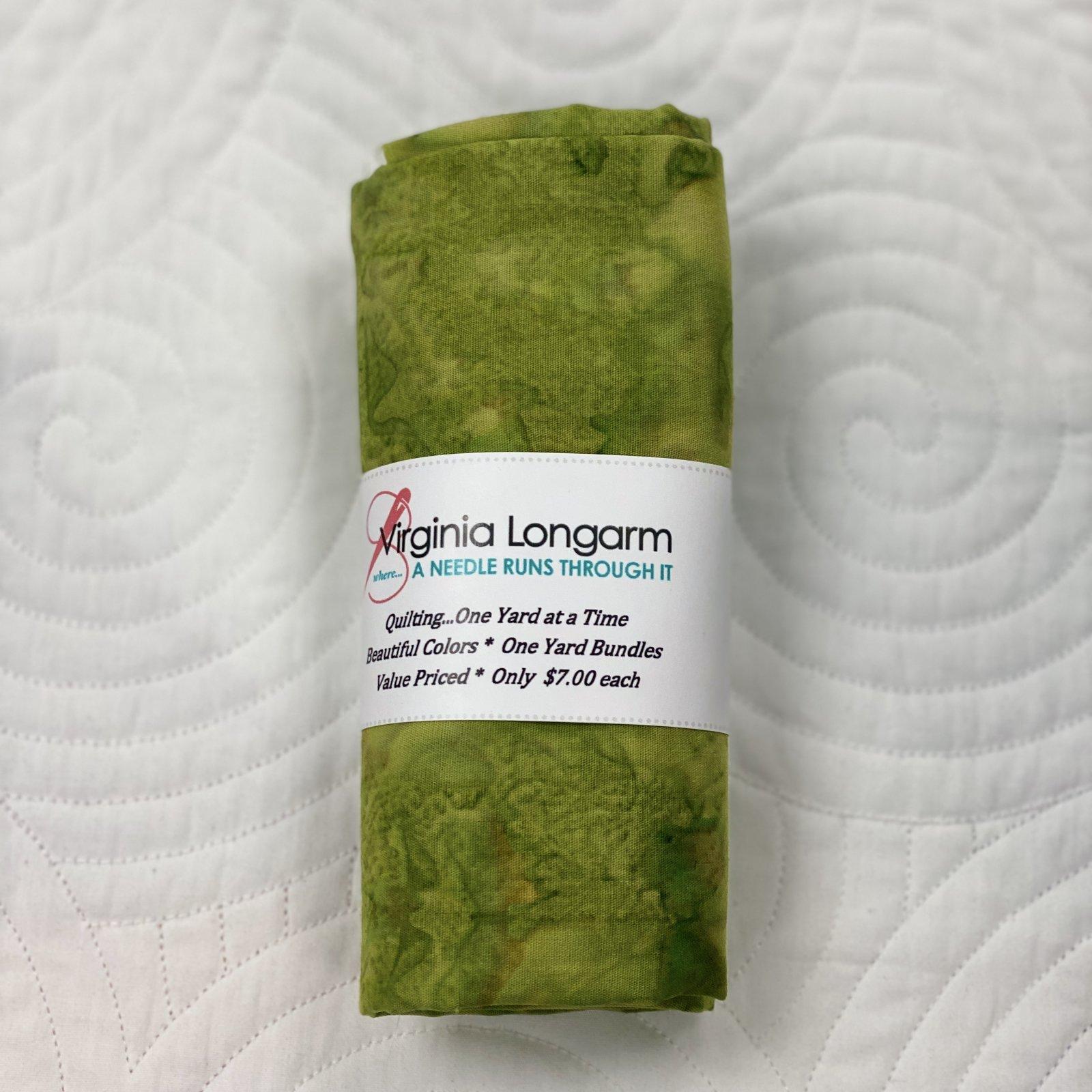 Batik Green 34