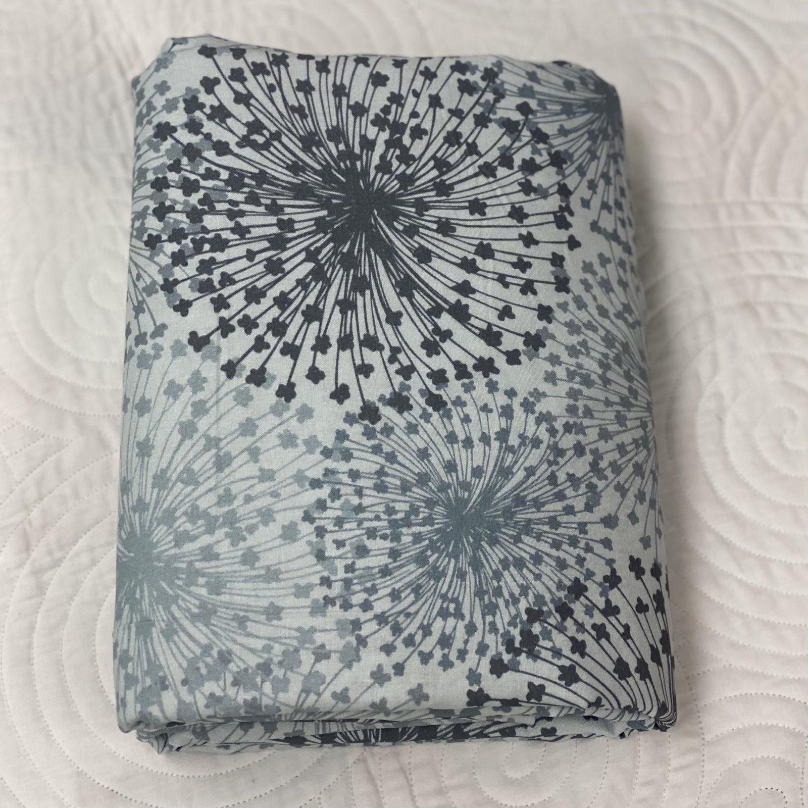 Dandelion Light Gray