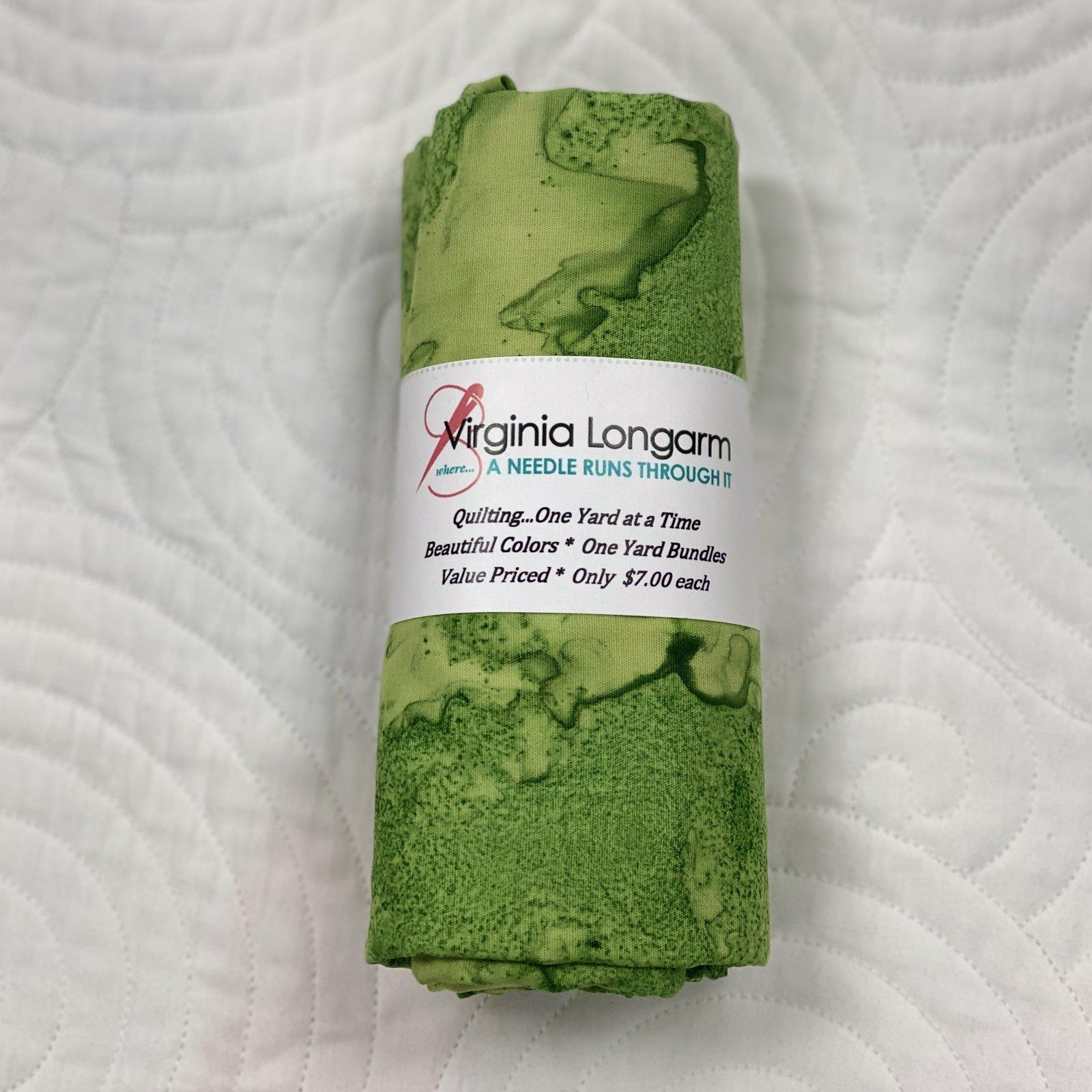Batik Green 28