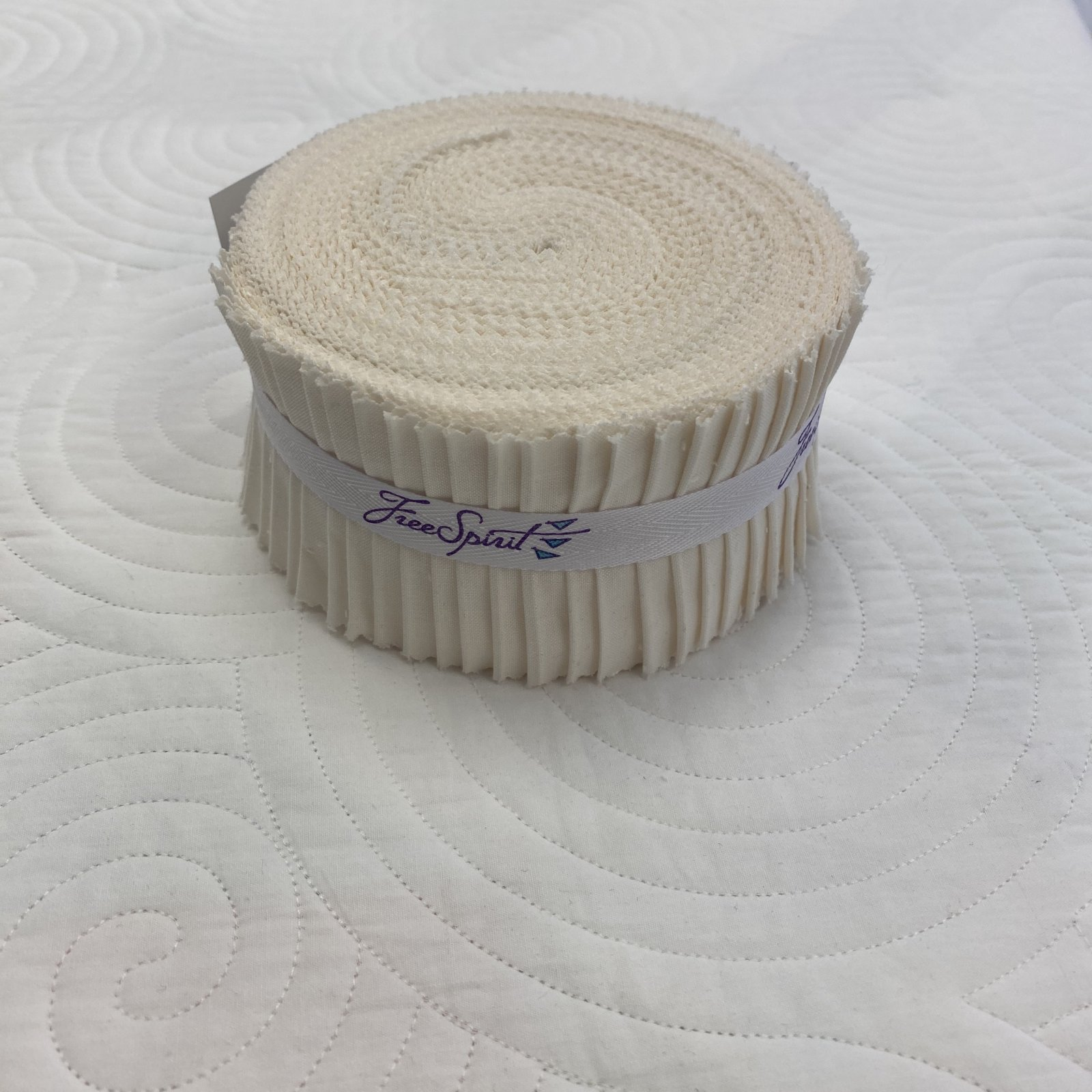 Mist 2 1/2 Inch Strips