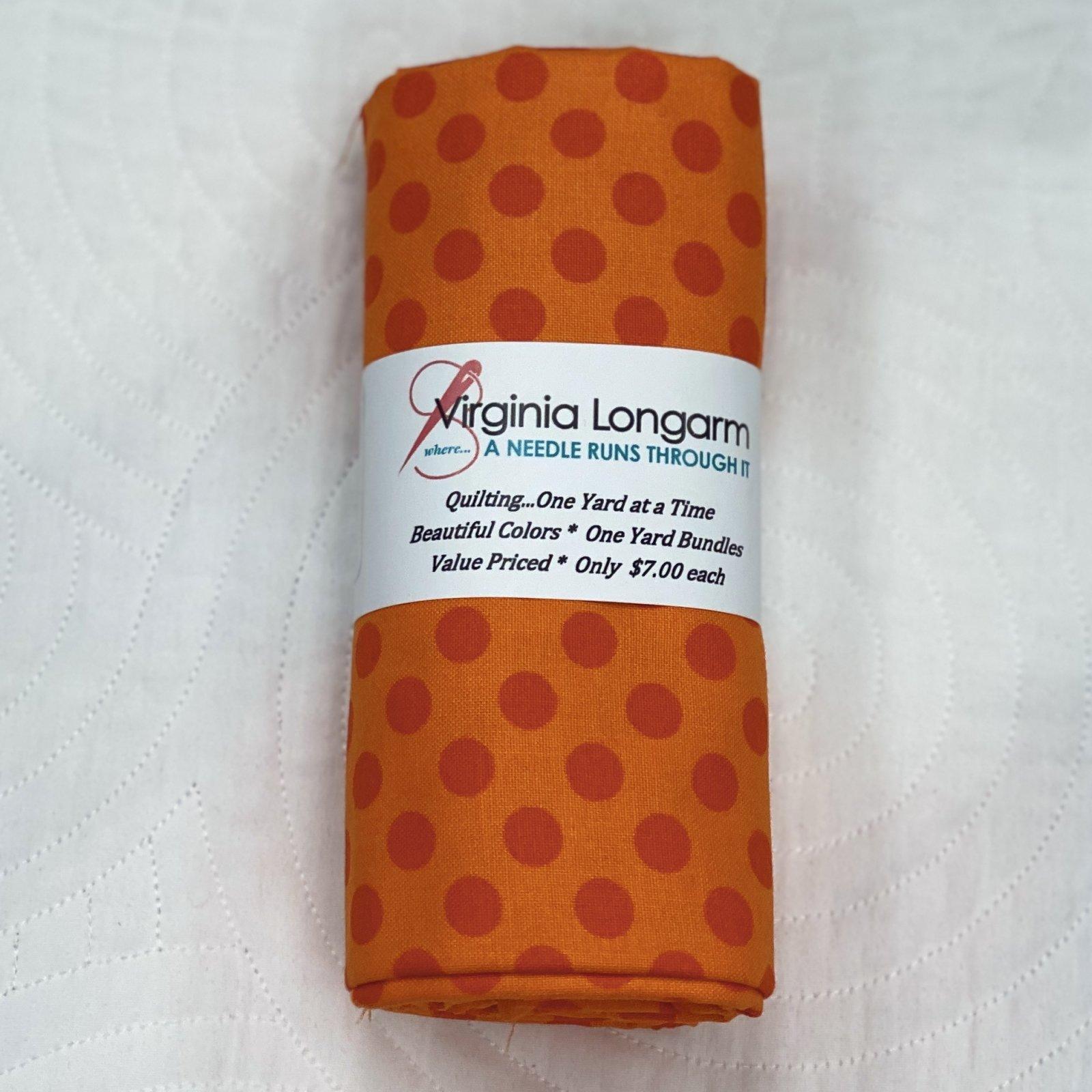 Orange 124