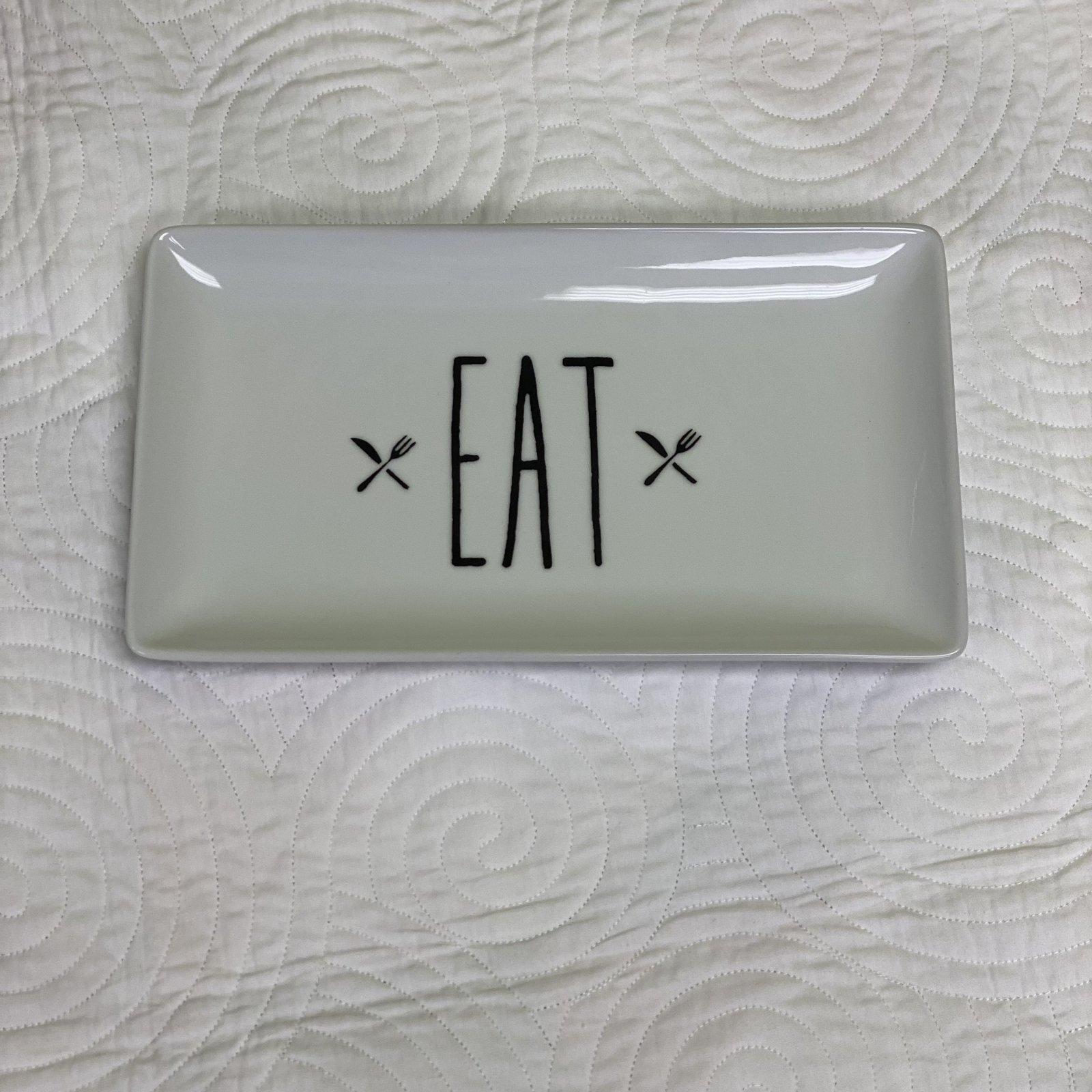 Eat Dish