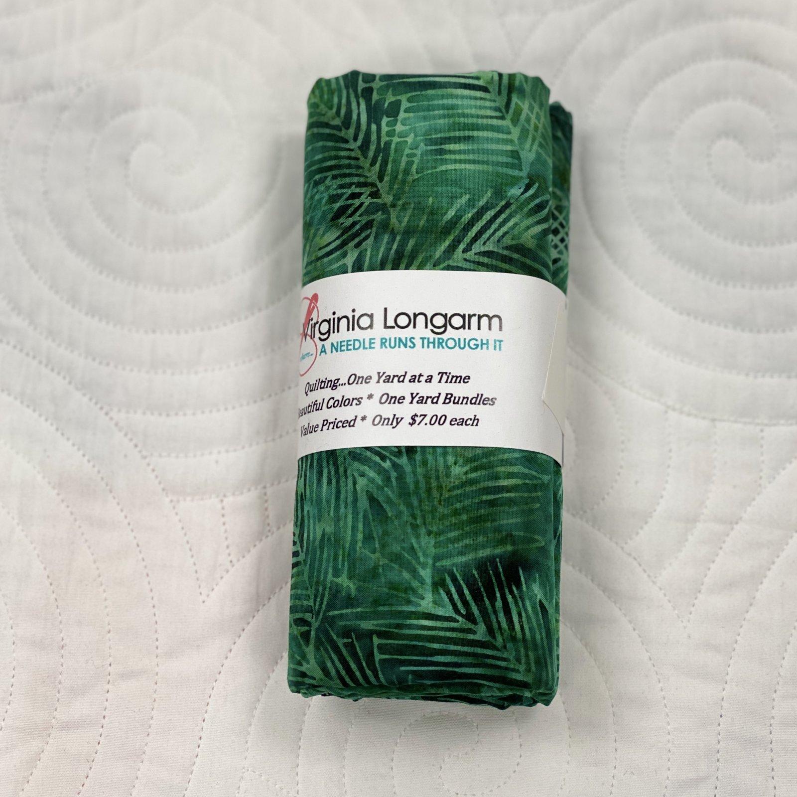 Batik Green 37