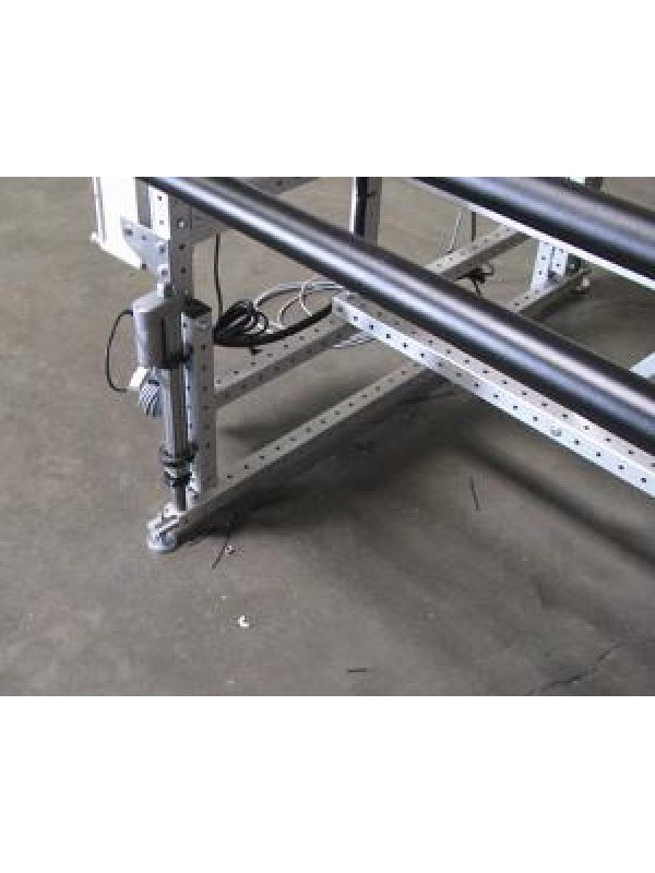 Electric Lift Table 12'