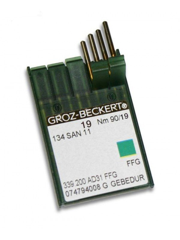 Groz-Beckert Needles 10 pk 19