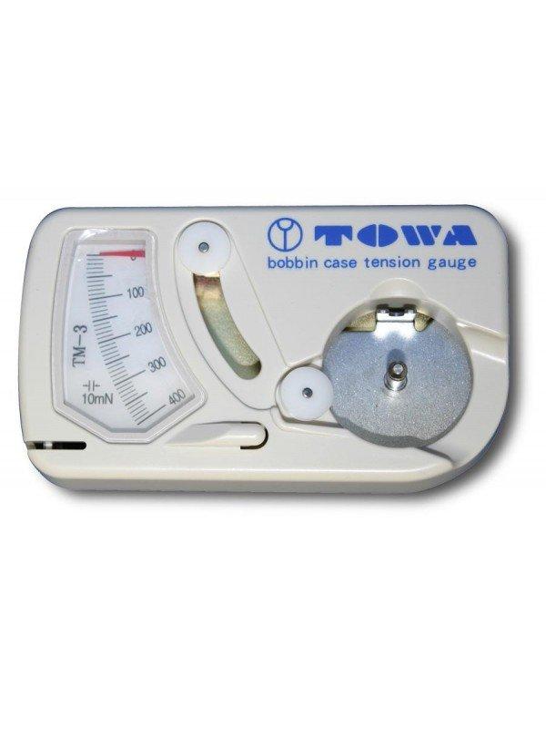 Towa GaugeBobbin Case Jumbo (M) Tension Gauge