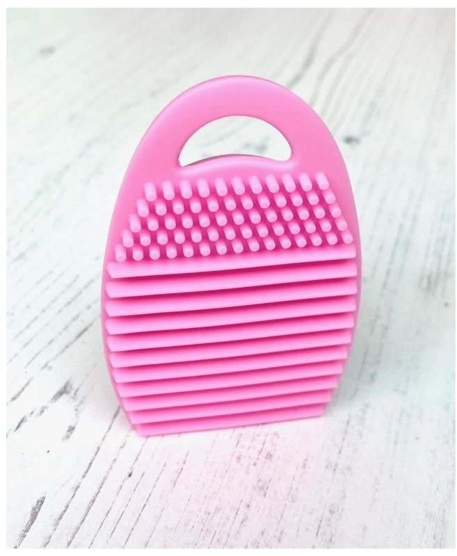 Taylored Expressions Blender Brush Cleaning Tool, Pink
