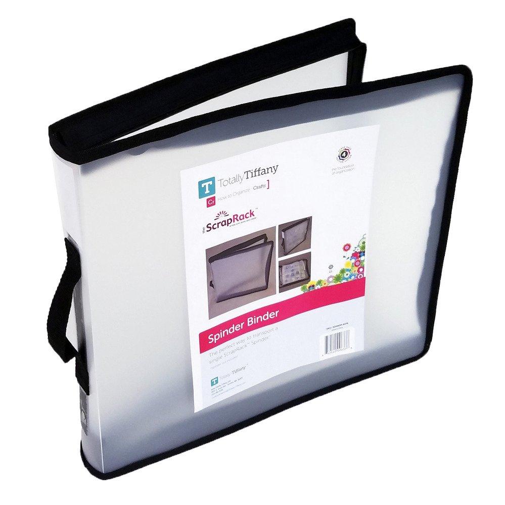 12x12 Craft Supply Binder