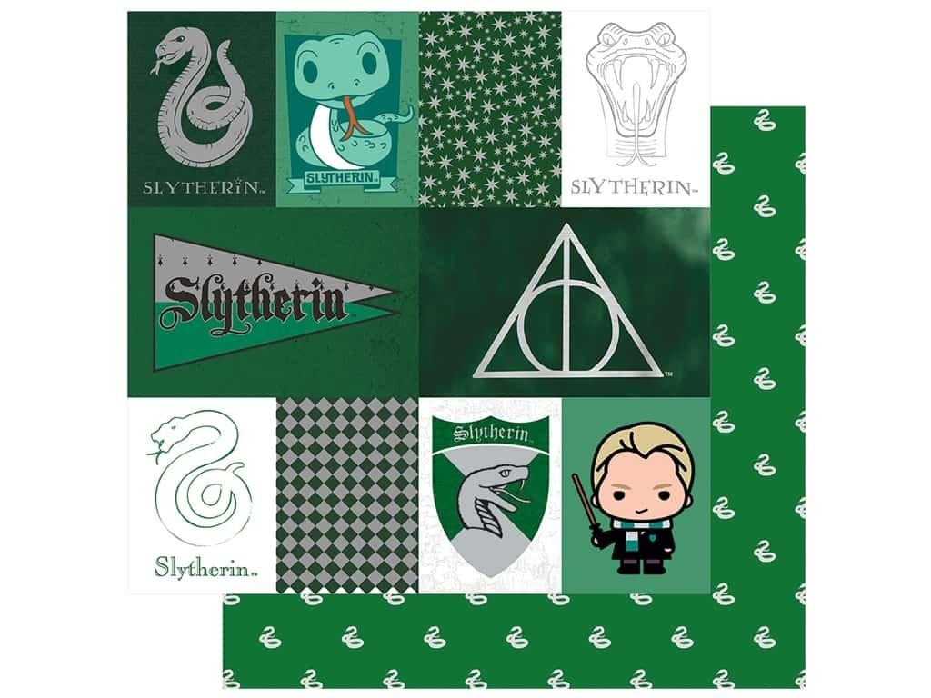 Harry Potter 12x12 Paper