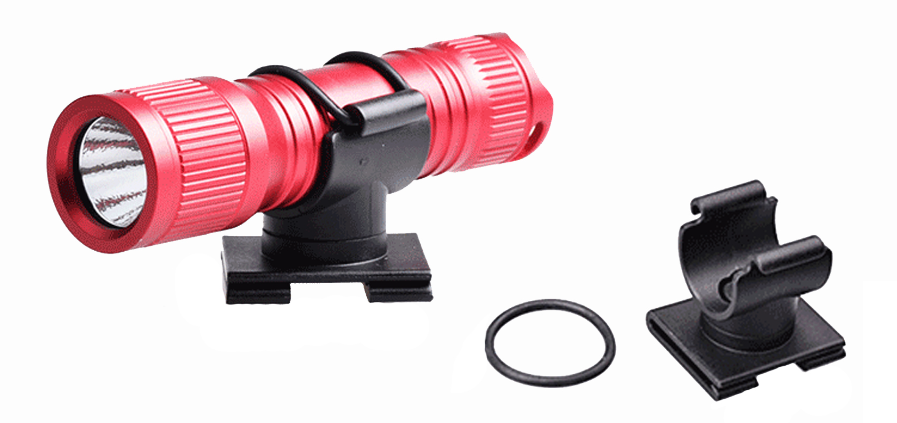 Mask Mount for Orca Torch Light