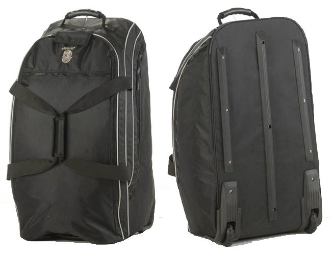 Armor Wheeled Duffel Bag