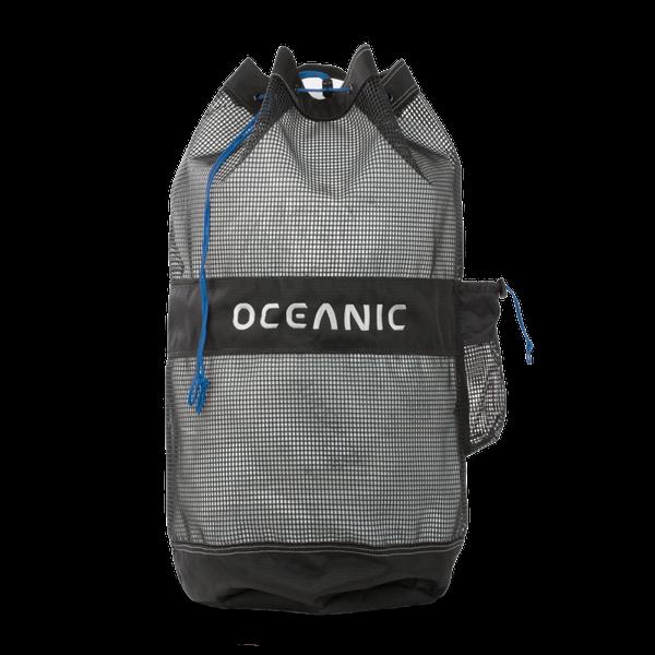 OCEANIC - MESH BACKPACK