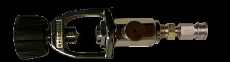 Paintball Standard Filler - Yoke