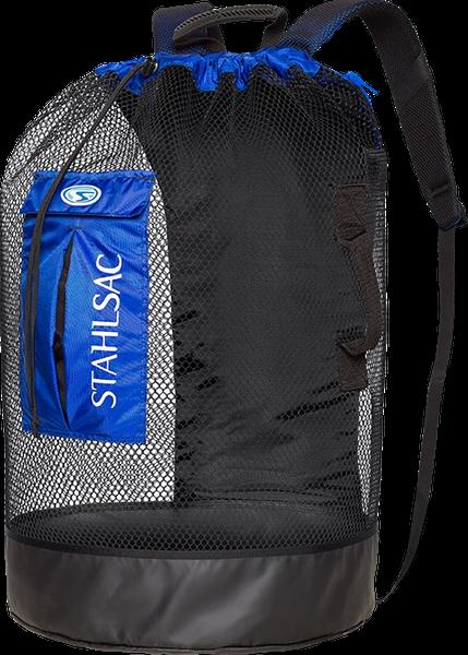 STAHLSAC - Bonaire Mesh Backpack 30x 17