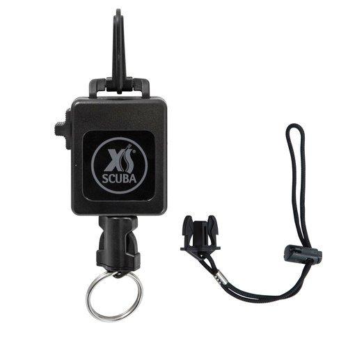 XS SCUBA - Flashlight/Camera Retractor