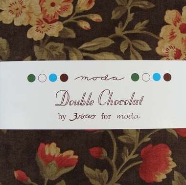 Double Chocolat Charm Pack