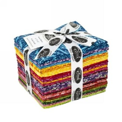 Sumatra Batiks Fat Quarter Bundle