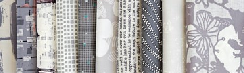 ColorWorks Fat Quarter Bundle: Clean Slate