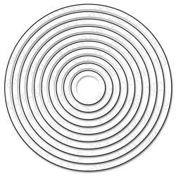 Circle STAX 1