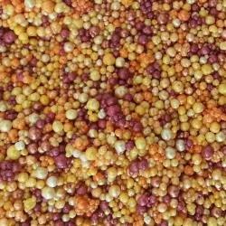 Prills Gourd-Jus