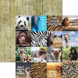 Reminisce Zooventures