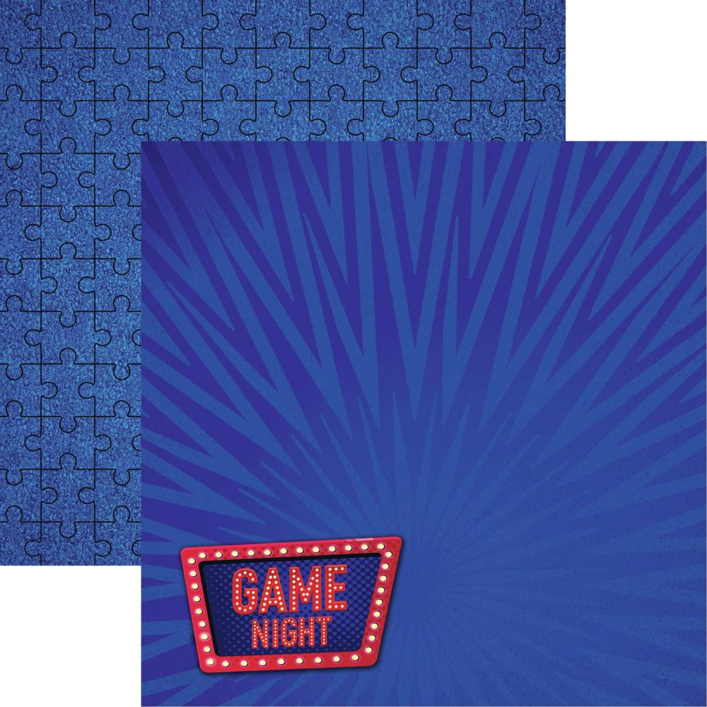Reminisce - There's No Place Like Home - Game Night