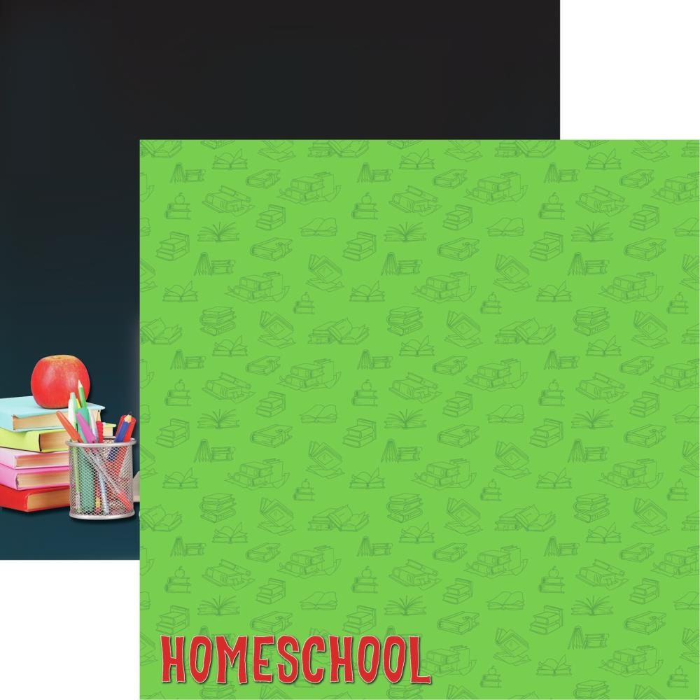 Reminisce - There's No Place Like Home - Homeschool