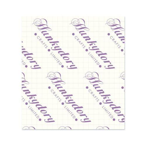 Hunkydory 3-D Foam Pads 5x5x1mm
