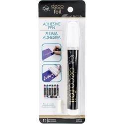 Deco Foil Adhesive Pen