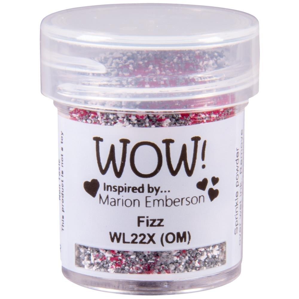 WOW Embossing Powder - Fizz Regular