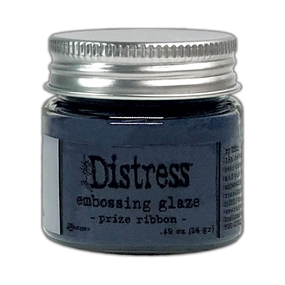 TH Distress - Embossing Glaze - Prize Ribbon