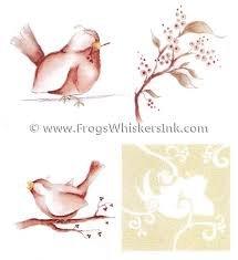 FW Christmas Birds 04043