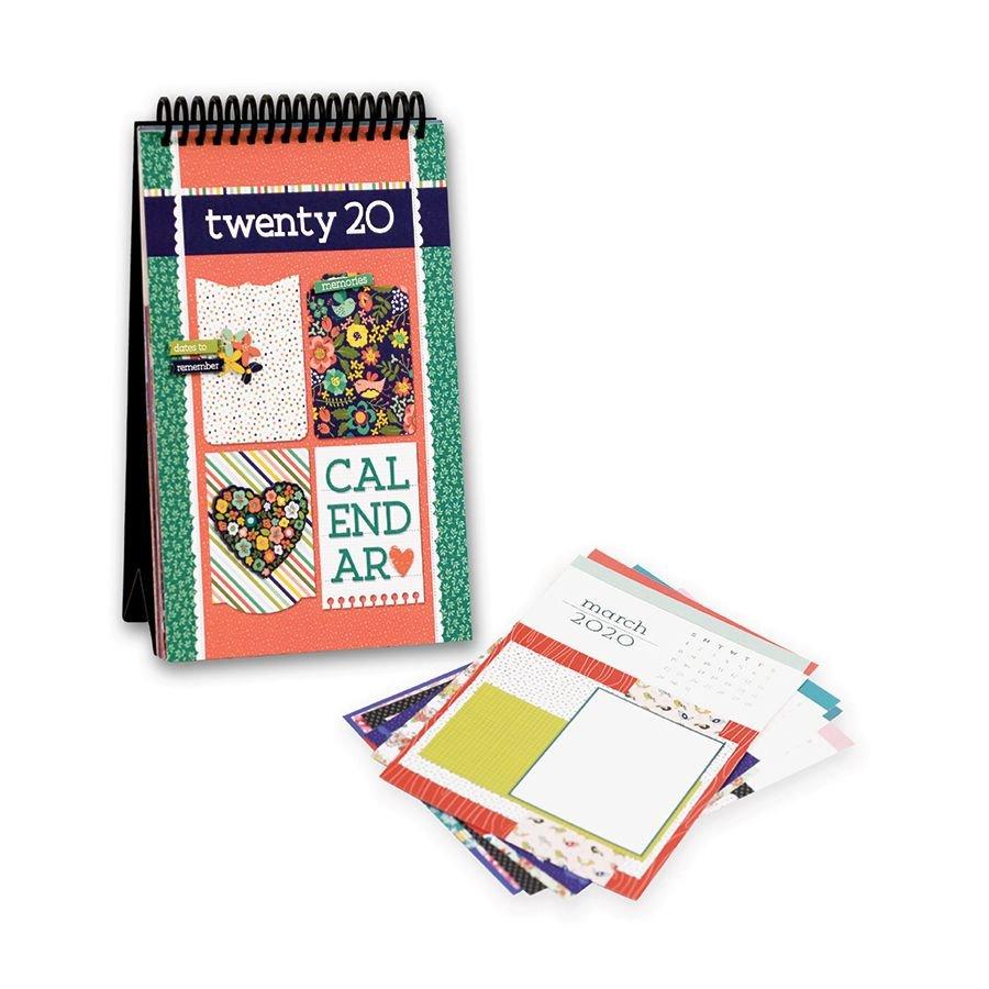 2020 Calendar Kit