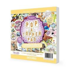 HNK Pop-A-Topper - Play Time