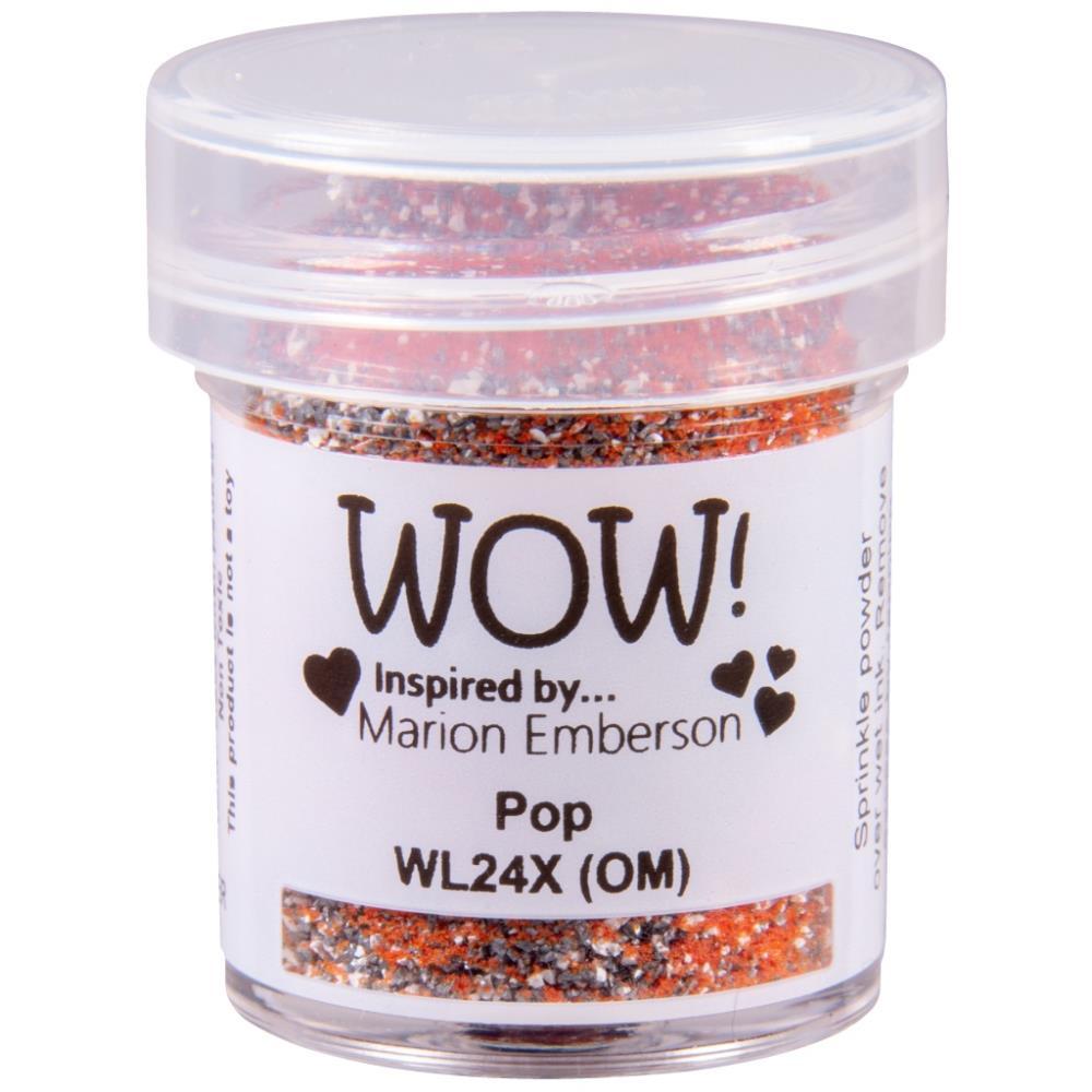 WOW Embossing Powder - Pop Regular