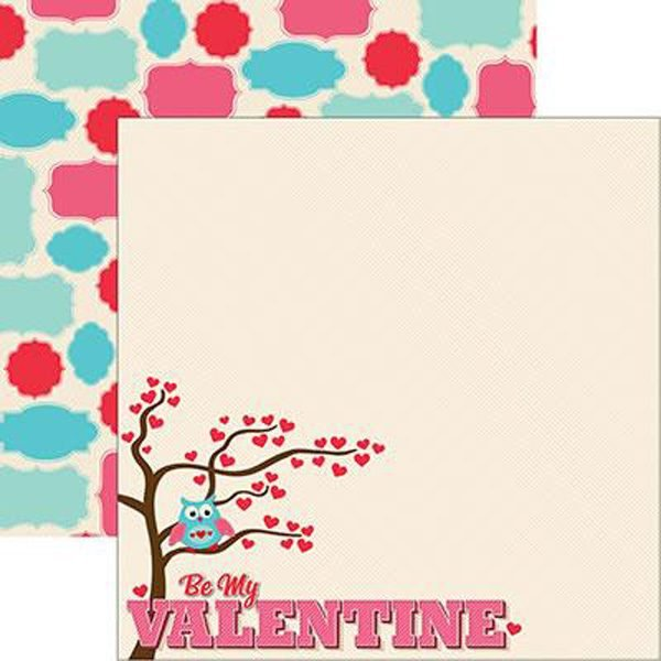Reminisce With Love - Be My Valentine - Discontinued