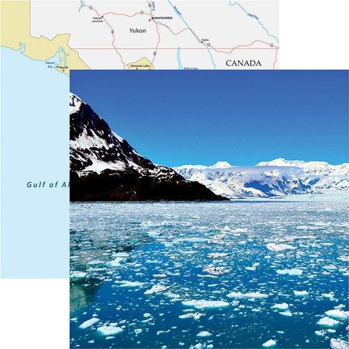Alaska Cruise Icy Waters
