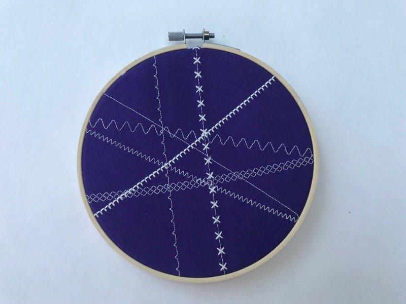 Fancy Stitches Kit
