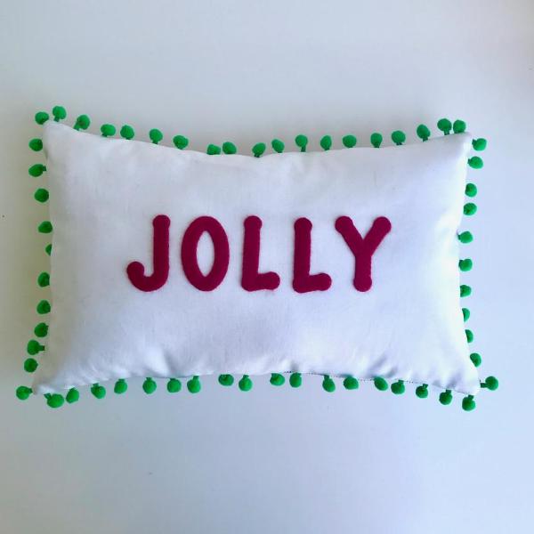 Jolly Pillow Kit