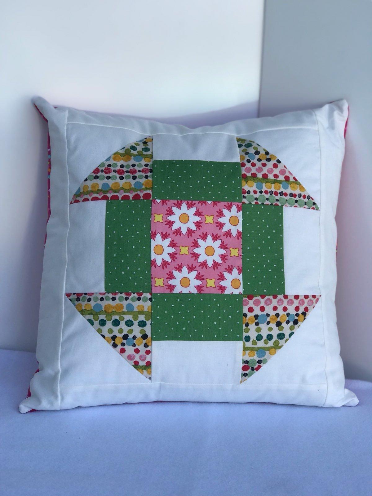 Pieced Block Pillowcase Kit 16
