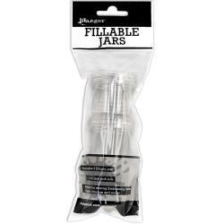 Fillable Jars