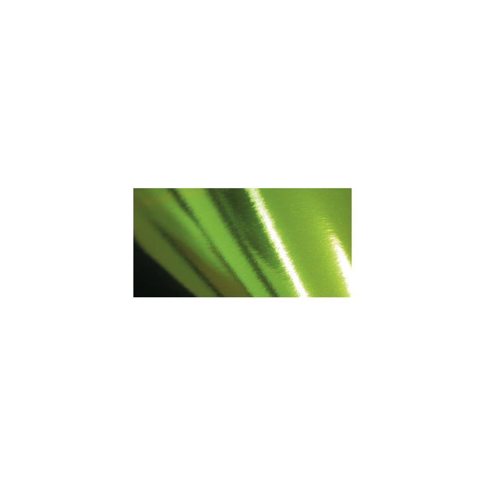 Mirror Cardstock Electric Emerald Green