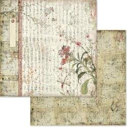 Oriental Poems Paper