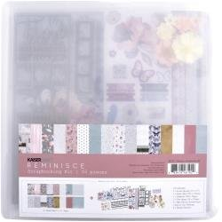 Reminisce Scrapbooking Kit