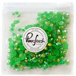 Pinkfresh Jewel Essentials-Emerald City