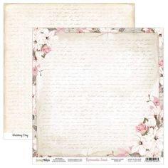Romantic Soul 01 Paper