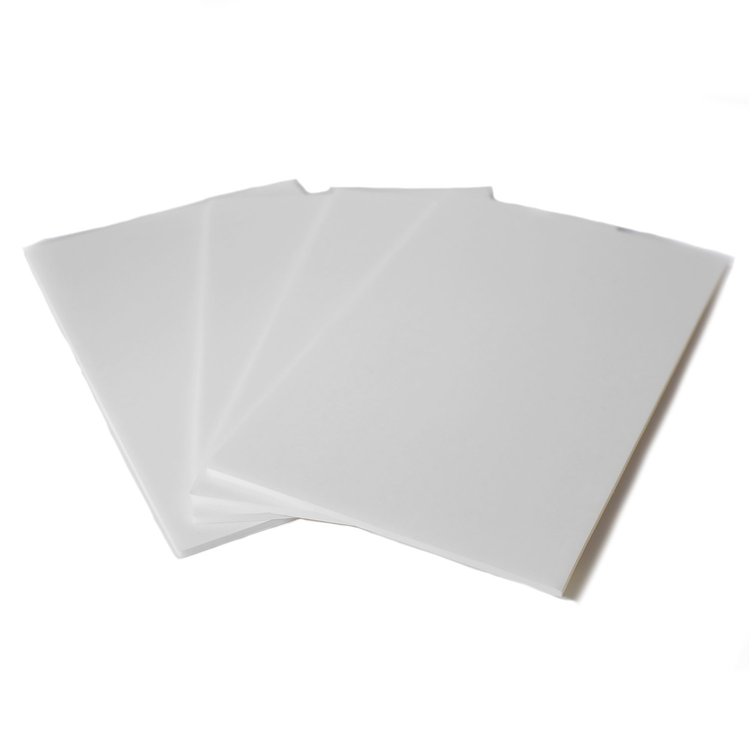 Adhesive Craft Foam Sheets