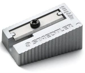 Pencil Sharpener Metal
